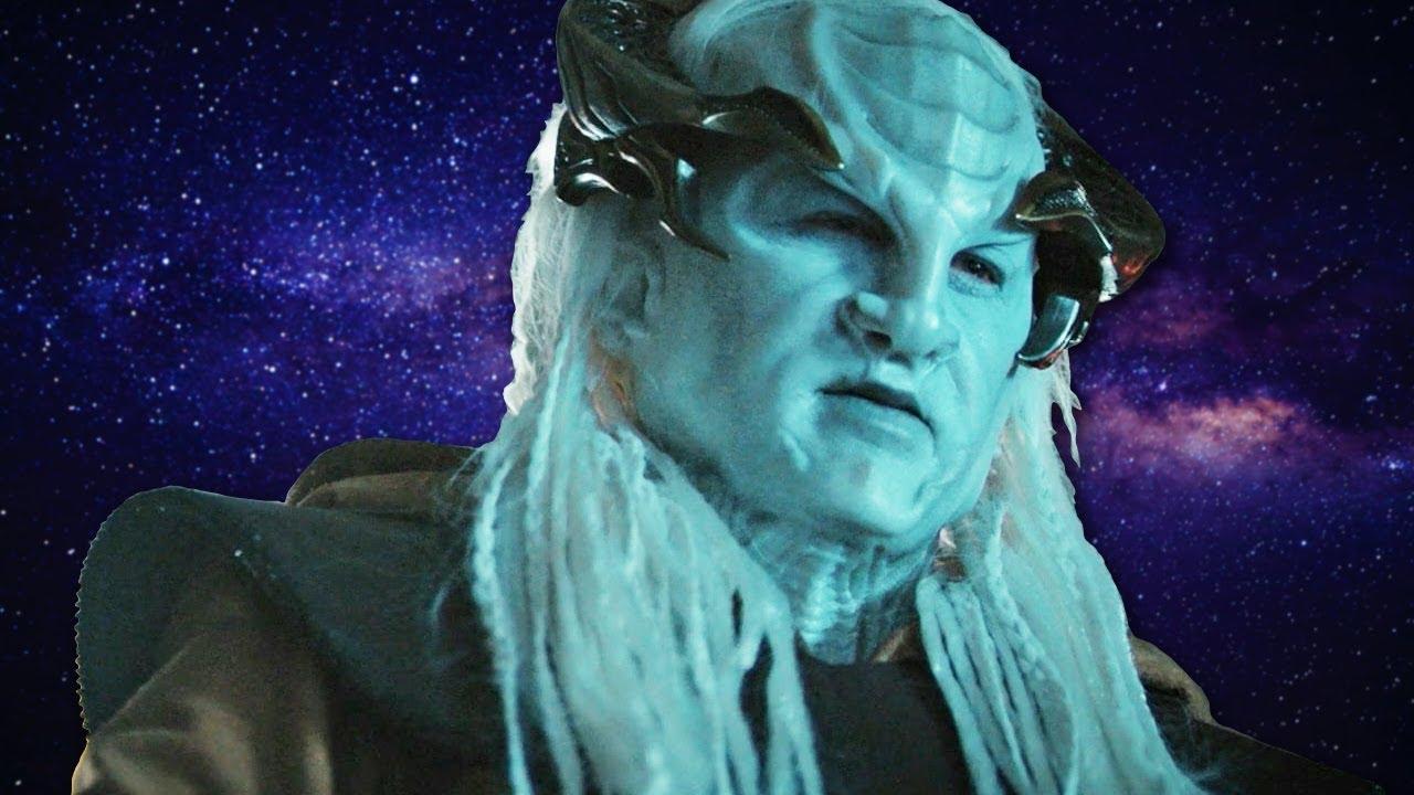 Star Trek: Discovery Season 2 Episode 12