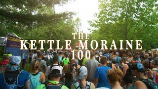 THE KETTLE MORAINE 100 - Not According to Plan - 2019