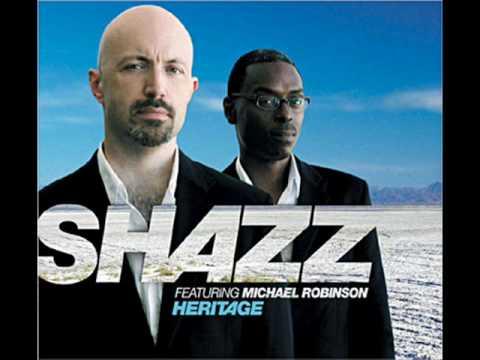 Shazz - Before Monday part 1 & 2 / Heritage