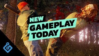 New Gameplay Today – State Of Decay 2 (4K, 60FPS)