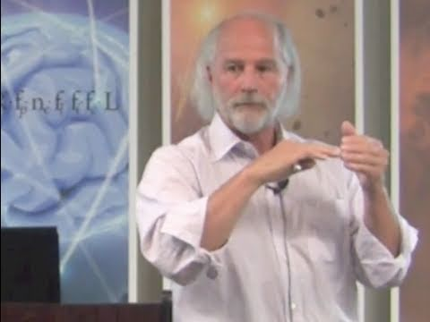 Laser Plasma Spectroscopy - Richard Russo (SETI Talks)