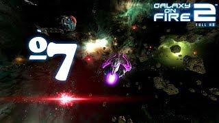 Galaxy on fire 2 №7 - фарм до 100 тисяч
