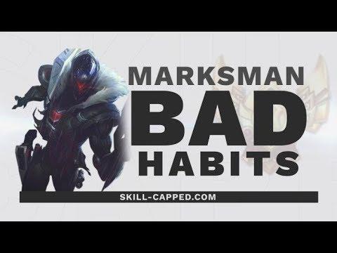 Low Elo Bad Habits: No Game Plan