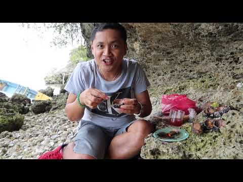 DAY 1| PART 3| KAIN NG SWAKE WITH SAGING AT CAMOTE ANG SARAP PERFECT COMBI | BOHOL ESCAPADE