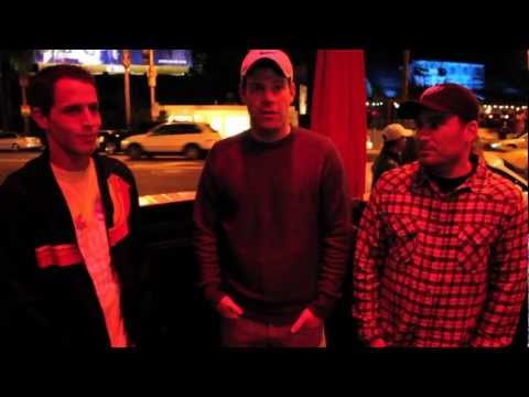 What is Potluck at The Comedy Store? - YouTube