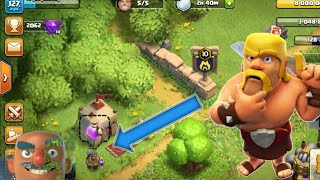 Clash of Clans - Using Trader [Merchant] For the First Time - New March Update What's inside?!