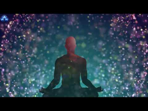 ASK & YOU SHALL RECEIVE: Meditation Music For Manifestation, Spiritual Healing Energy