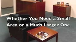 (703) 709 5333|Mammoth Office Furniture New and Used|Front Reception|Herndon, Virginia 20170