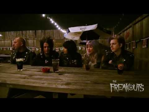 The Freakouts - On Music and Motivation