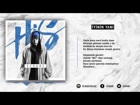Sehabe - İyinin Yanı (Ft. Şanışer) (Official Audio)