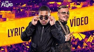 MC Davi e MC Ruzika - Um Dia (Lyric Video) DJ Oreia