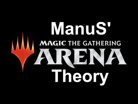 MTG Arena Theory - Discussing the rigged Starting Hand