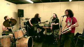 Alestorm - Rehearsal July 2011 - The Sunk
