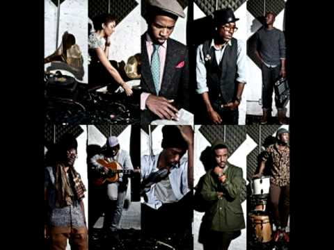 Sartorial Sounds - Take Off Your Cool