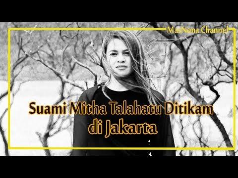 Suami Mitha Talahatu Ditusuk Saat Mitha Konser Di Jakarta