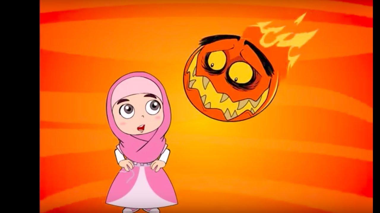قصة لا تكذب( ٢) قصص اسلامية ما قبل النوم للاطفال للاستماع فقط