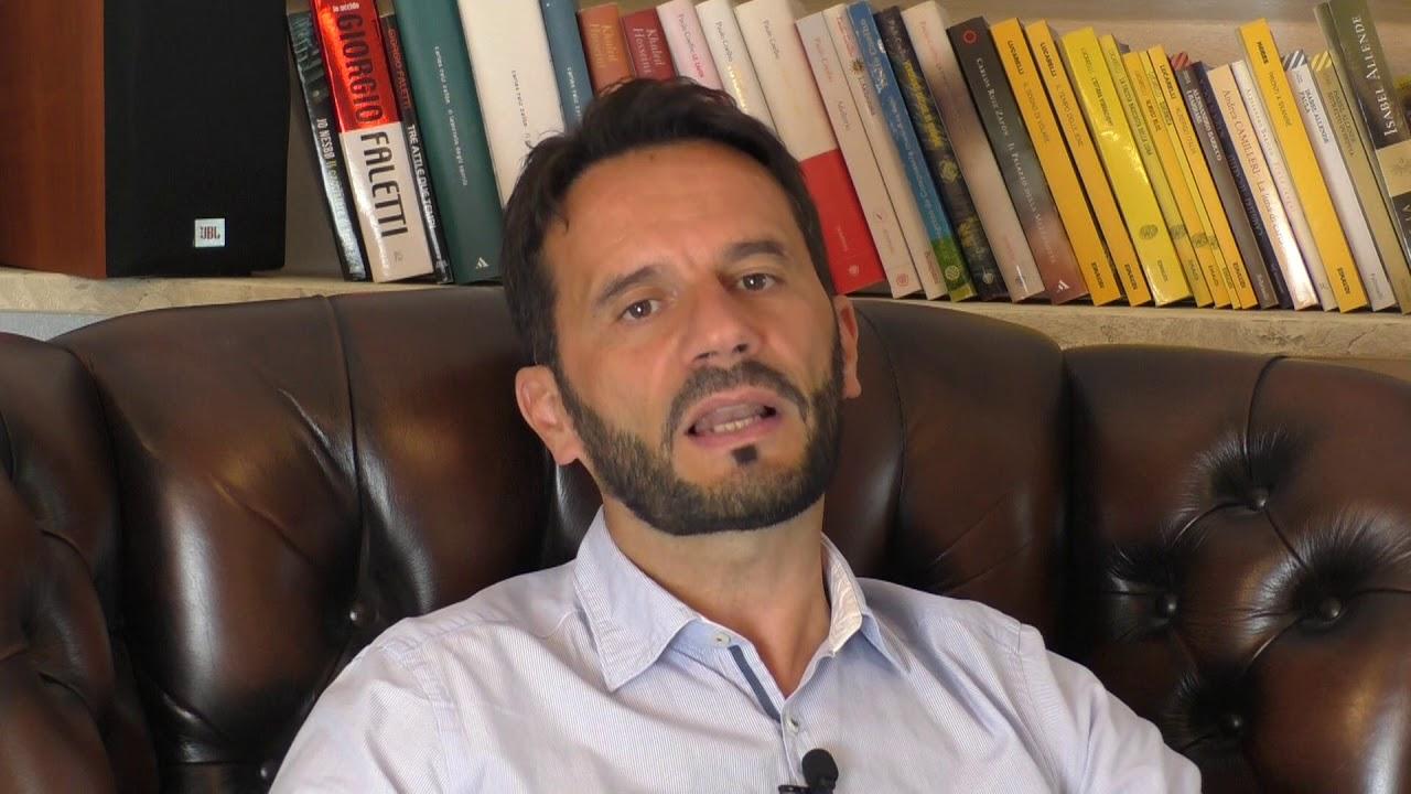 Stefano Pigolotti Manager Vs Imprenditore
