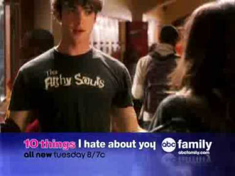 Download 10 Things I Hate About You - preview episode 3