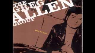 Greg Allen Group - Tried To Love