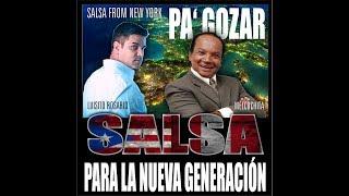 PA GOZAR - LUISITO ROSARIO FEAT. MELCOCHITA (VIDEO OFICIAL)