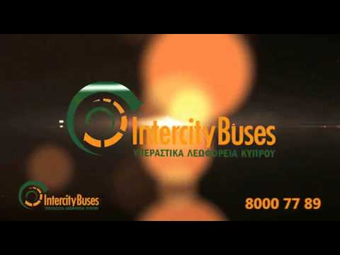 Intercity Buses Cyprus