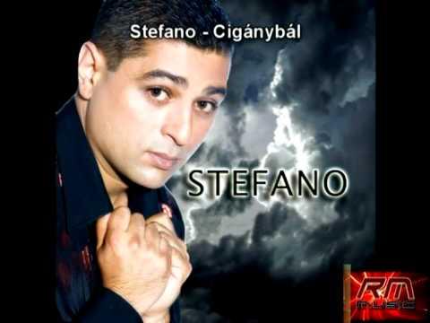 Stefano - Cigánybál  MAGYAR Karaoke letöltés