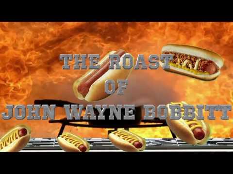 The Roast Of John Wayne Bobbitt