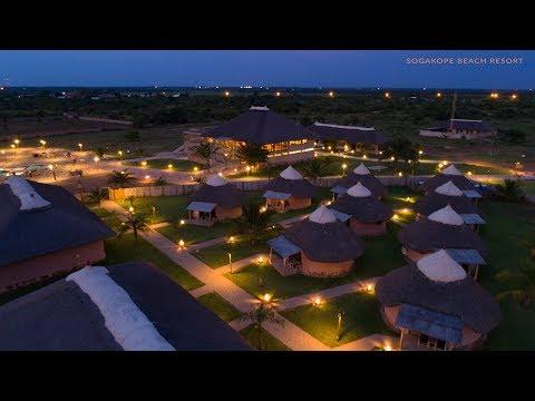Sogakope Beach Resort