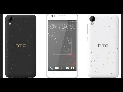 T-Mobile HTC Desire 530 Unboxing and In-Depth Review
