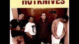 The Hotknives - In my Dreams