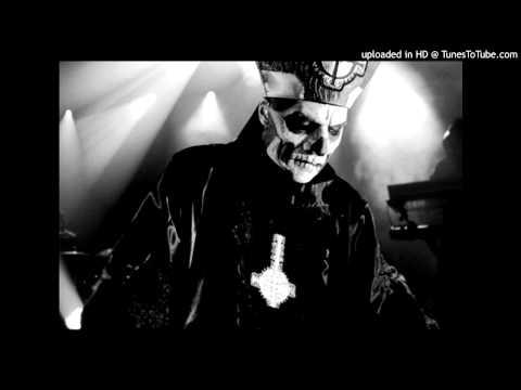 Ghost - Secular Haze [[SLOW]]