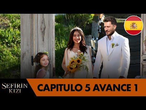 Sefirin Kızı (La Hija Del Embajador) - Capítulo 5 Avance 1   Subtítulos En Español