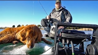 the-best-ice-fishing-dog-ever