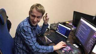 Офис Goodgame.ru смотреть онлайн в хорошем качестве бесплатно - VIDEOOO