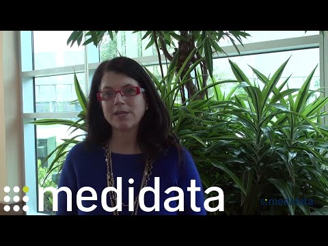 Entering Data Following Patient Visit - Clinical Research Sites Best Practices   Medidata