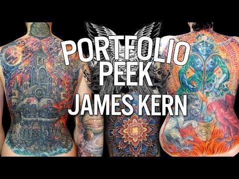 portfolio-peek---james-kern