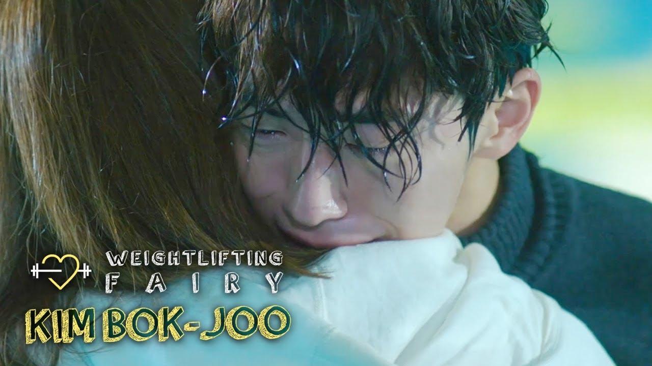 Download Nam Joo Hyuk is Crying.. [Weightlifting Fairy, Kim Bok joo Ep 15]