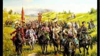 Пісня про  козаків