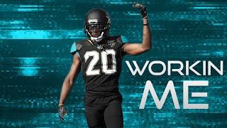 Jalen Ramsey ft. Quavo - W O R K I N M E (2018 Jaguars Highlights)  ᴴᴰ