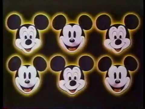 VHS Vault: Disney Channel Promos (November 1993)