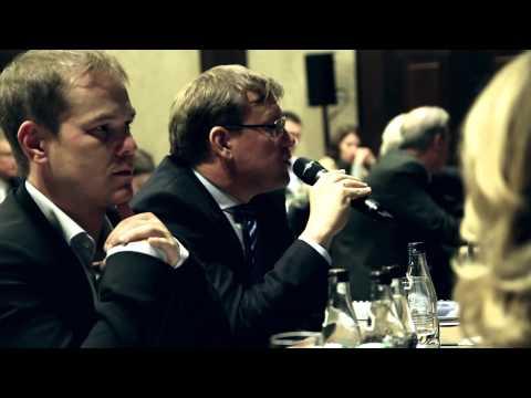 Шестой Форум «Полимеры России» состоялся 2 октября 2013 г. в Москве. Мероприятие прошло при поддержке Аналитического центра при Правительстве РФ, золотым спонсором выступила компания «Центрополимер».