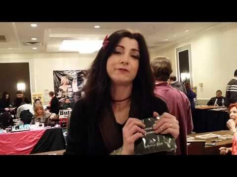 Monkees Convention 2014   Jessica Nesmith