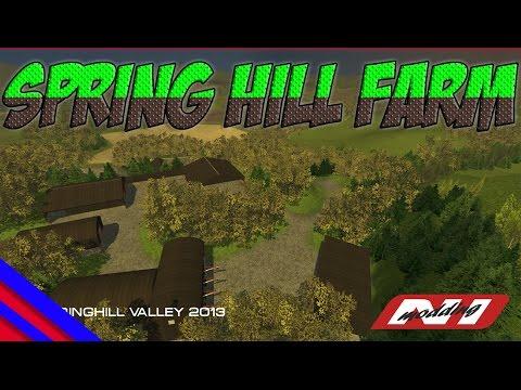 Farming Simulator 15 - Spring Hill Farm  - Part 37 - wow that a lot