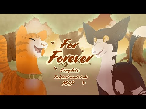 For Forever | Complete Jake and Talltail...