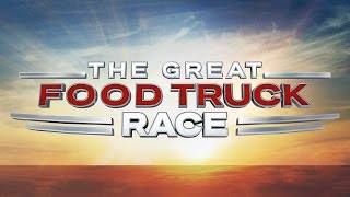 The Great Food Truck Race S06E04 High Steaks in Texas