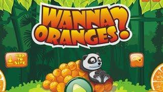 Wanna Oranges Level 1-12 Walkthrough