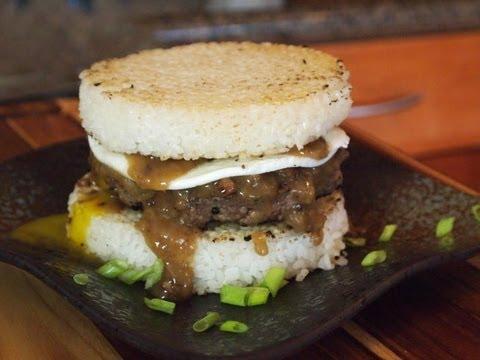 Loco Moco Burger Recipe!