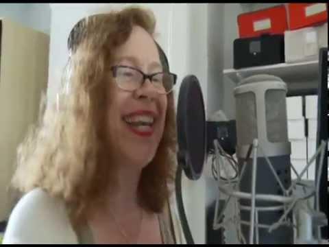 Sister Sally and Me (Wallace & Parkin feat. Sarah Jane Morris)