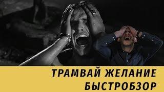 Трамвай Желание – быстрый обзор фильма