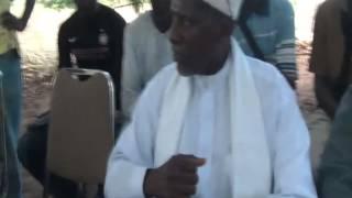 Free Casamance Press - Video 27 - 2013